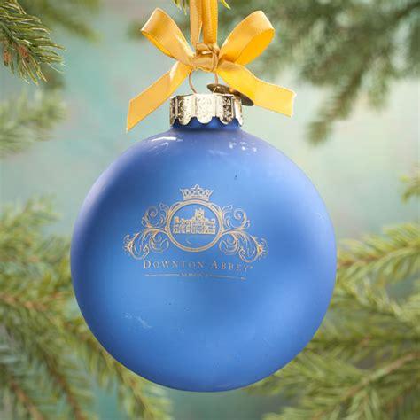 downton abbey christmas ornaments downton ornament ornament kimball