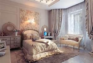 35, Inspiring, Traditional, Bedroom, Ideas