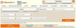 Le Bon Coin Offre D Emploi 63 : de l 39 emploi il y en a voyez vivastreet ou leboncoin ~ Dailycaller-alerts.com Idées de Décoration