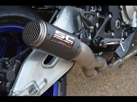 2015 Yamaha R1m Akrapovic Exhaust Base Dyno Run Funnycattv