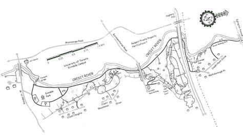 Erindale Park Mountain Bike trails