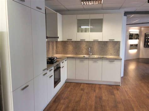 nolte küche manhattan showroomkeukens alle showroomkeuken aanbiedingen uit