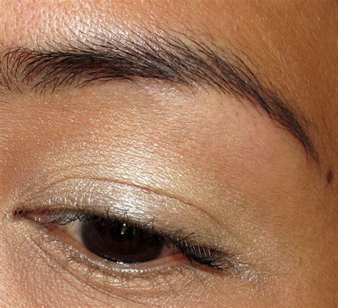 mac unsung heroes ricepaper eyeshadow makeup  beauty
