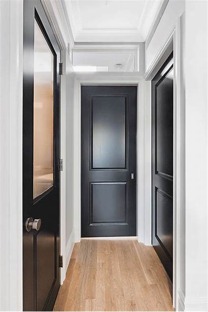 Windows Transom Brownstone Doors Transoms Brooklyn Couple