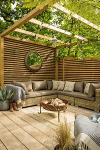 Signification Patio Booking