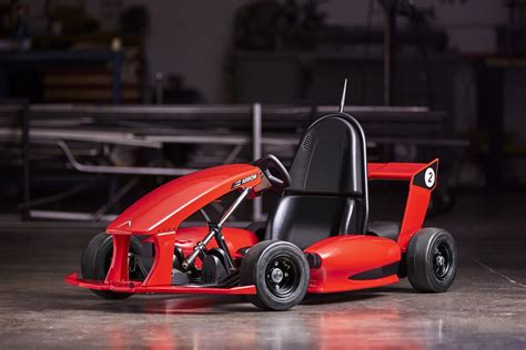 Car 2 Go Mobile Aspekte This 599 Smart Go Kart Can Literally Do Donuts Around