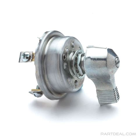 Cole Hersee Position Universal Rotary