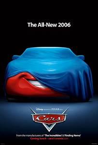 Cars – Poster Gallery | Pixar Talk