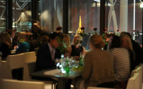 le restaurant georges select