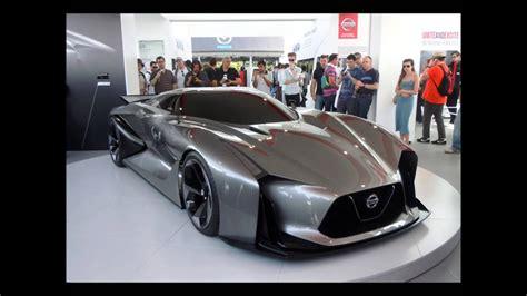 Nissan Gt R 2019