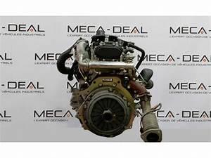 Pieces Iveco Daily : moteur d 39 occasion 2 3l 116cv iveco daily meca dealer ~ Voncanada.com Idées de Décoration