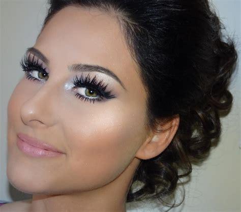 bridal eye makeup designs trends ideas design