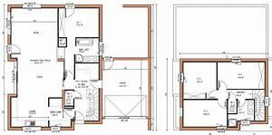 plan de maison bois good modele sapin plan maison bois With delightful plan de maison a etage 7 maison en bois sur mesure detail du plan de maison en