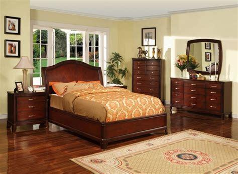 stunning cherry wood bedroom furniture greenvirals style