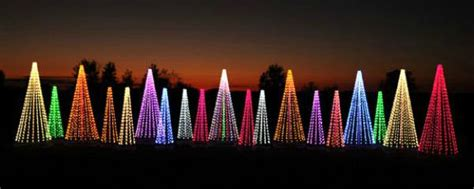 led christmas outdoor decorations 14 led outdoor decorations celebration all about