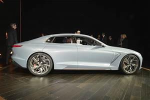 2018 Genesis G70 Release Date, Price, Specs, Interior