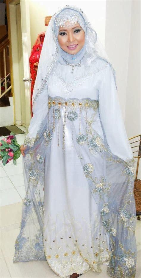muslim wedding dresses pictures fashion