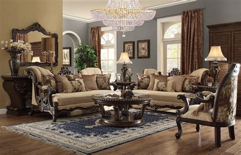 Formal Living Room Sets Talentneedscom