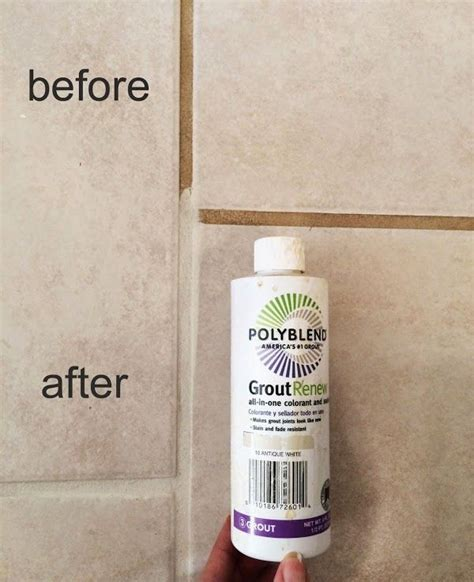 Tile Remover Vinegar by 25 Best Ideas About Tile Grout On Clean Tile