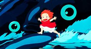 Ponyo GIFs - Find & Share on GIPHY