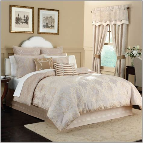 complete comforter sets with matching curtains home