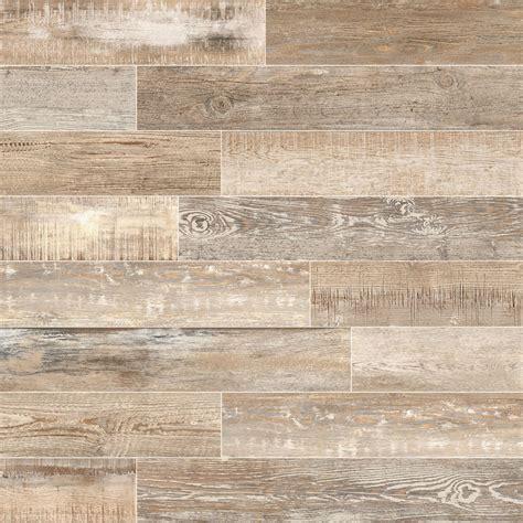 150x900mm scrapwood light timber look italian porcelain
