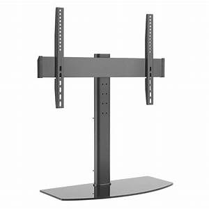 G-vo Tabletop Stand With Bracket For Sharp 42 U0026quot