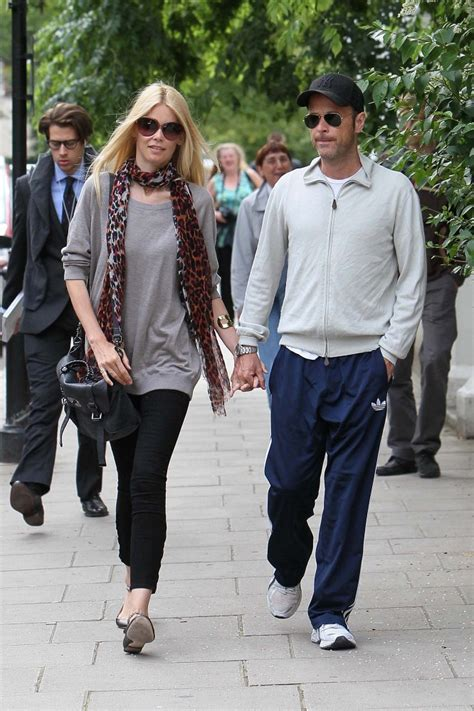 claudia schiffer and family claudia schiffer and family in west london zimbio