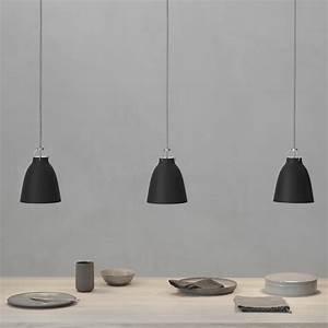 Leuchte über Esstisch : caravaggio p1 pendelleuchte von lightyears ~ Michelbontemps.com Haus und Dekorationen