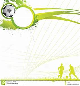 Soccer Background Royalty Free Stock Photo Image 9779605