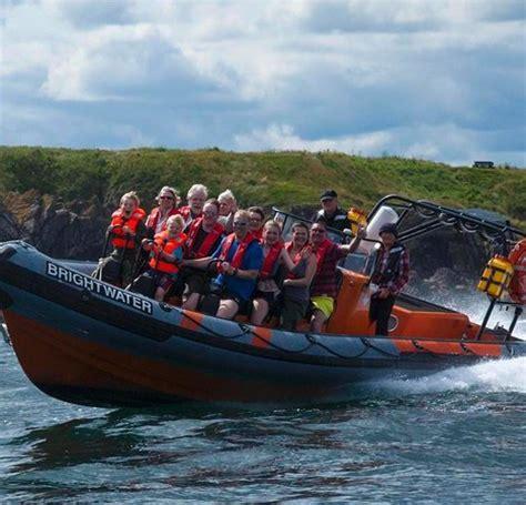 Rib Boat Eyemouth top 4 scottish borders boat tours on tripadvisor check