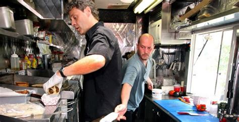 sample food truck  cook job description mobile cuisine