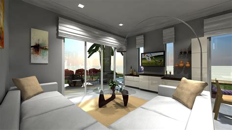 Design Interior And Exterior by Architectural 3d Modeling Interior Exterior Services