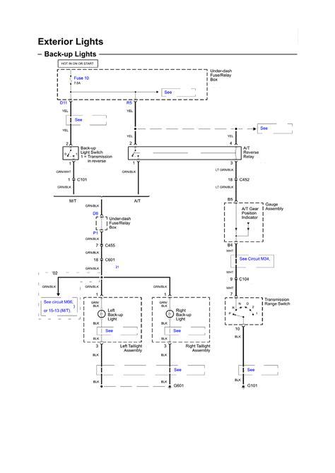 honda cr v wiring diagram light 2001 honda cr v cruise wiring diagram 2000 honda
