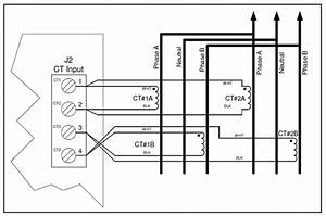 Parallel Current Transformers For Dual Services