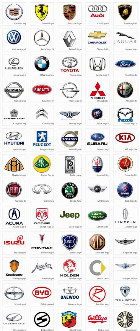 car brand logos car wallpaper