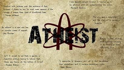 Atheism Religion Wallpapers Definition Desktop