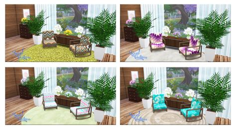 Miguel Creations Ts4