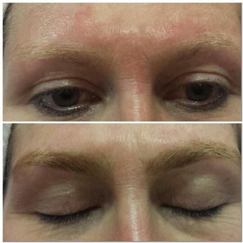 eyebrow tint    eyebrow threading