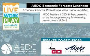 2016 AEDC Economic Forecast Presentation Video Available ...