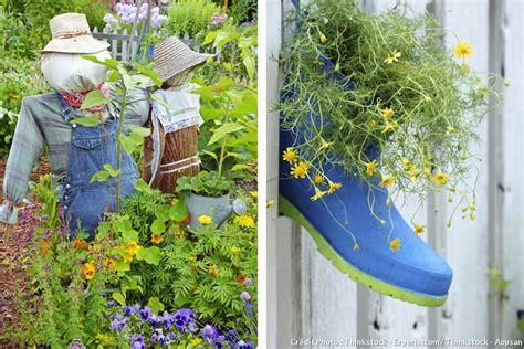 idee deco jardin recup id 233 es r 233 cup pour le jardin