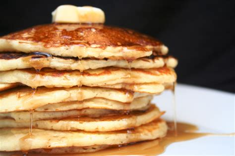 buttermilk pancakes the cynical chef