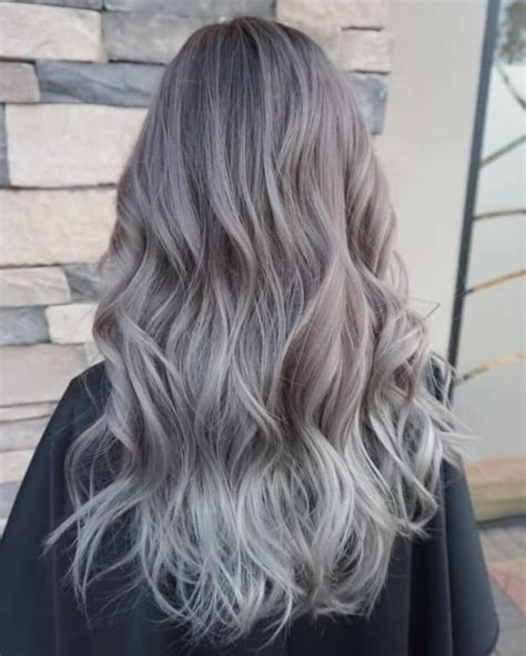 Color Hairstyles For Hair by Fabulous Ombre Hairstyles That Will Give You A Different
