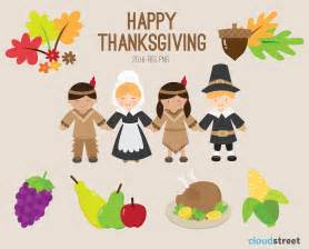 buy 2 get 1 free happy thanksgiving clip for by cloudstreetlab