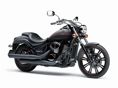 Gebrauchte Kawasaki Vn 900 Custom Motorräder Kaufen