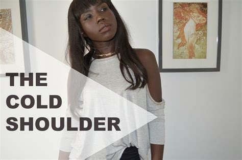 Cold Shoulder Meme - the cold shoulder t shirt no sewing machine needed closet diy s pinterest sewing