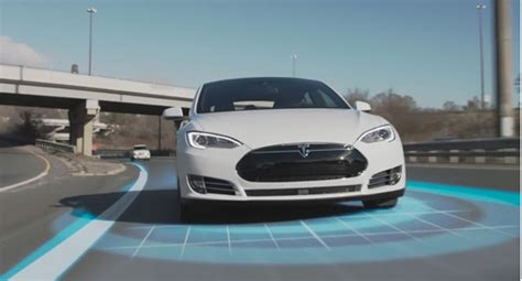 Tesla Autopilot 2019 by Fully Self Driving Will Be Ready In 2019 Says Elon Musk