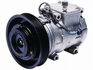 A  C Compressor For 1998