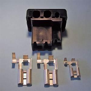 Lucas  Bosch Alternator Plug