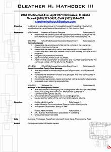 sample resume format march 2015 With basic resume outline
